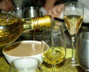 Maista Bordeaux'n alueen viinejä