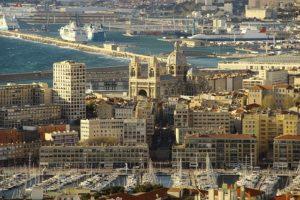 Marseille kaupunkiloma