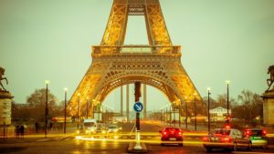 10 vinkkiä Ranskassa lomailuun