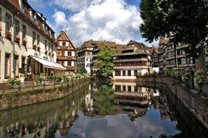 Loma Strasbourgissa